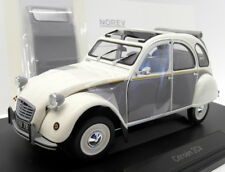 Citroen 2CV Dolly Norev 1 18