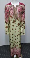 Kaftan.Maxi Dress.Moroccan Abaya.Dubai  Arabian Farasha.Party.cotton.uk 3XL& 4XL