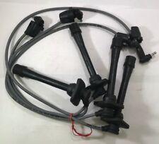 Spark Plug Wire Set Pro Fit Autolite 86547 fits 92-95 Toyota Paseo 1.5L L4