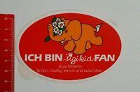 Aufkleber/Sticker: sigikid (020516156)