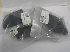 "LOT OF 5 1"" DN25 1P16 311 BLACK EPDM-P VALVE DIAPHRAGM REPLACEMENTS"