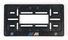 BMW M Auto FRAME USA for LICENSE PLATE PLATES FRAME FOR ALL BMW x1 ///M
