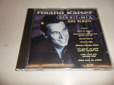 CD  Der Hit-Mix-das Album Roland Kaiser