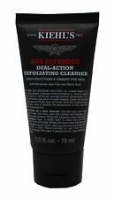Kiehl's Age Defender Dual-Action Exfoliating Cleanser 2.5 Ounce