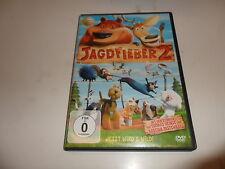 DVD  Jagdfieber 2