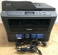 Brother DCP-7065DN All-In-One Laser Printer 40% Toner, 100% DRUM (NEW),15K Pages