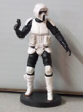 Disney Store Star Wars Scout Trooper PVC Toy Cake Topper New