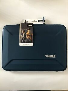 """New Thule - Gauntlet 4.0 Sleeve for 15"""" Laptop - Blue"""