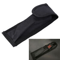 Nylon Pouch Sheath Closure Case For Outdoor Pocket Folding Rescue Knife IJ