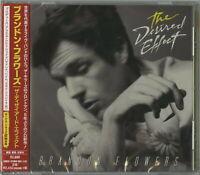 BRANDON FLOWERS-THE DESIRED EFFECT-JAPAN CD BONUS TRACK ttt