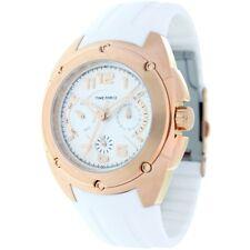 Time Force TF-3133L11 reloj Unisex cronógrafo acero 100M