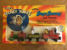 ERTL Looney Tunes - Bugs Bunny and Friends - 1989