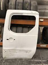Peugeot Partner / Citroen Berlingo Passenger Side Sliding Door