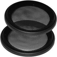 Lautsprecher Abdeckgitter für 16,5 cm Lautsprecher 165mm