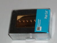 Seymour Duncan SPH90-1 Phat Cat Neck P-90 Guitar Pickup GOLD New with Warranty