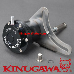 Kinugawa Turbo Actuator IHI VF22 VF23 VF28 For SUBARU STI RHF5HB / 0.5Bar