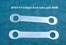 MG MGB/ MGB GT front brake caliper locktabs BTC114P
