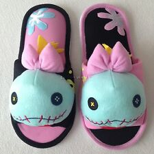 Disney Lilo & Stitch SCRUMP Slippers Shoes Sandal US size 6-10, UK 4-8, EU 36-42