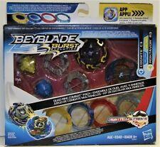 Beyblade Burst Evolution SwitchStrike Quad Ring Combat Pack - Cognite/Roktavor