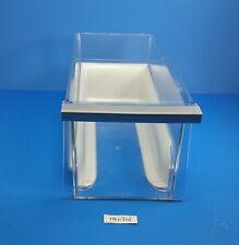 AJP73334408  LG Refrigerator Small Vegetable Bin;  P1