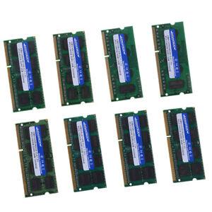 8GB 4GB 2GB Memory RAM Laptop Notebook PC3 8500 DDR3 1066 MHZ 204 PIN SoDIMM Ram