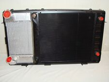 Land Rover Discovery 300TDI Genuine Radiator & intercooler assembly
