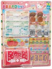 Hello Kitty money play set by Marca