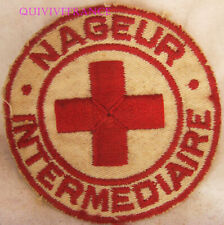 BG10658 - PATCH CRF NAGEUR INTREMEDIAIRE