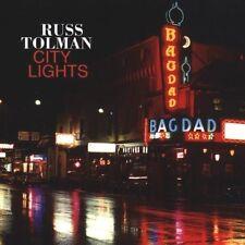 Russ Tolman-City Lights/BLUE ROSE CD 1998