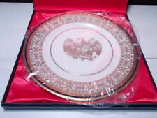 """U.S. Bicentennial Society """"Double Eagle Plate ~ limited ed ~ nice gift"""