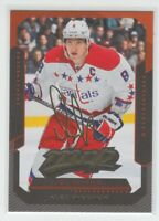 (71986) 2012-13 UPPER DECK MVP ALEX OVECHKIN #47