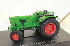 UH 4994 Deutz D 60 05  2 WD Traktor  1:32 NEU in OVP