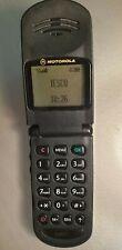 Motorola V50 Mobile Phone Black Unlocked Good Condition