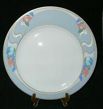 Rosenthal Form 18500 Asimmetria Dekor 405818 Pastellica blau Eßteller 26 cm Top