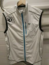 Pearl Izumi mens Cycling Windproof lightweight Vest Size M USED