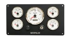 Caterpillar 3208 Marine Engine Instruments Panel, 100% USA Made
