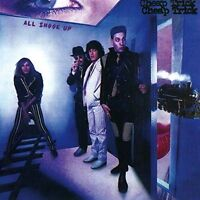 CHEAP TRICK - ALL SHOOK UP NEW CD