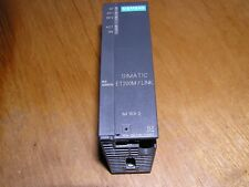 Siemens 6ES7153-2BA10-0XB0 E:01 Simatic ET200M IM153-2 as new condition