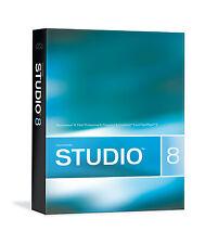 Macromedia Studio 8 – Digital download edition