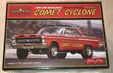 Moebius Models 1/25 Don Dyno Mercury Comet Clyclone Moe1238