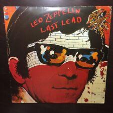 LED ZEPPELIN Knebworth Last Lead Live Rare Not TMOQ TAKRL Bootleg Monomatapa