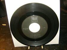 the Beatles 45 VG 1964 Black Tollie LBL British Invasion / Pop / Rock & Roll