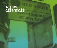 R.E.M. - AFTERMATH 2004 UK PROMO CD SINGLE