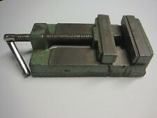 "Enco 4"" Machinists Drill Press / Band Saw Vise 426-3055"