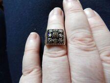 18 Carat Diamond Vintage Fine Jewellery (Pre-1837)