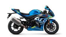 GSX-R Suzuki Sports Tourings