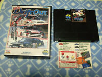 NEO GEO AES ROM NEO Drift OUT SNK MVS Convert from JP Free Ship