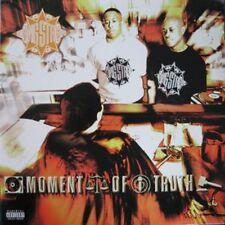 Gang Starr - Moment of Truth [New Vinyl LP] Explicit