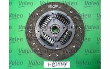 VALEO Kit de embrague 237mm 235mm HYUNDAI TUCSON KIA SPORTAGE 826843
