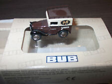 "BUB Modell BMW Dixi "" Sinalco "" Art.Nr 06451 Limited Edition in 1:87 mit OVP"